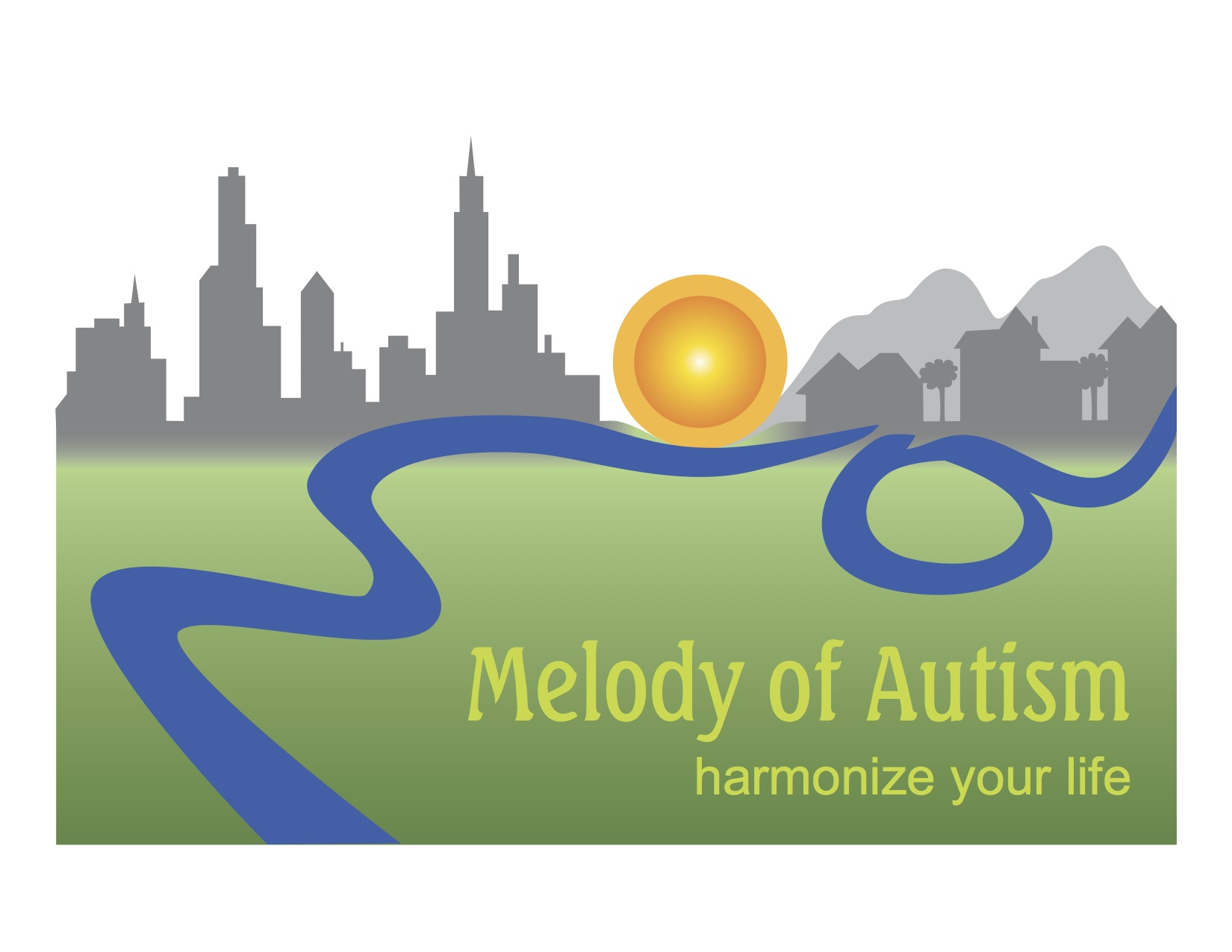 Melody of Autism logo