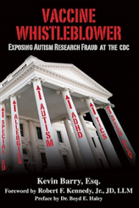 vaccine whistleblower cover